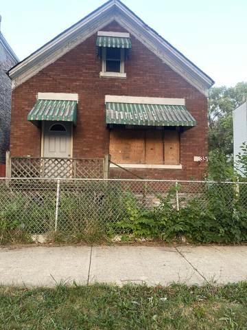 1635 S Kedvale Avenue, Chicago, IL 60623 (MLS #11175172) :: Rossi and Taylor Realty Group