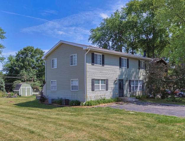 8418 Dorr Road, Wonder Lake, IL 60097 (MLS #11175179) :: Rossi and Taylor Realty Group