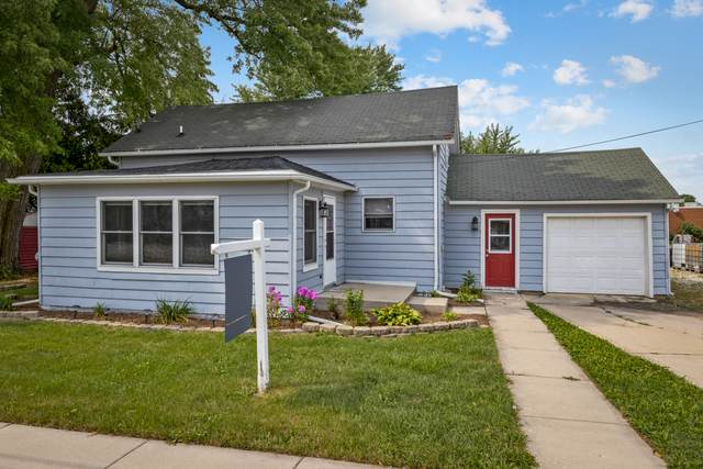 106 Mill Avenue, Hampshire, IL 60140 (MLS #11175184) :: Rossi and Taylor Realty Group