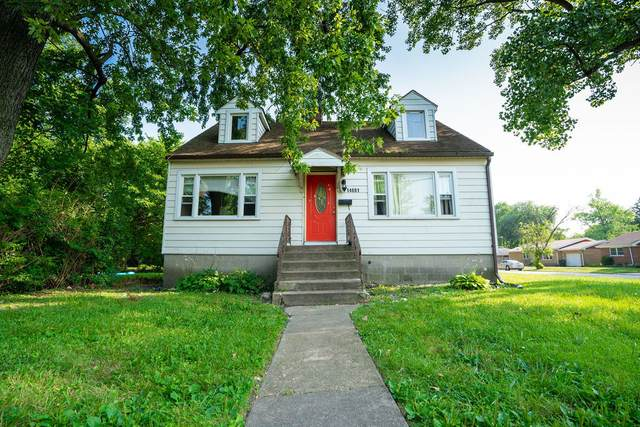 14601 Dearborn Street, Dolton, IL 60419 (MLS #11175185) :: Rossi and Taylor Realty Group