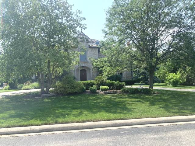 2203 Martin Lane, Northfield, IL 60093 (MLS #11175189) :: John Lyons Real Estate