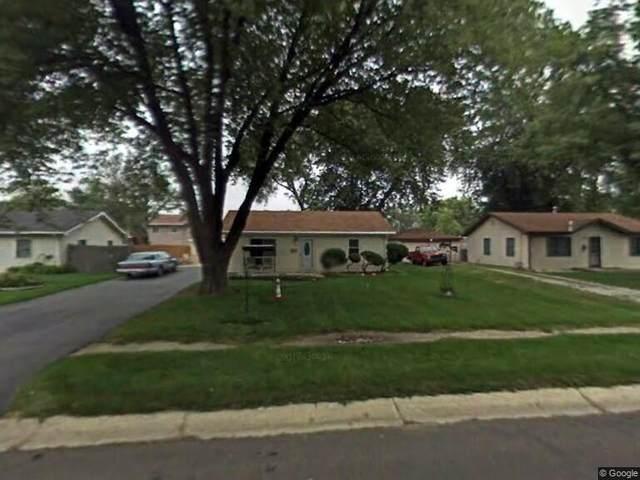 213 Luana Road, Joliet, IL 60433 (MLS #11175190) :: John Lyons Real Estate