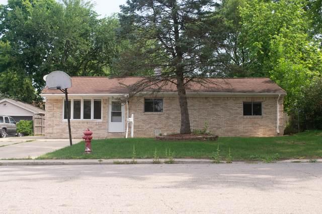 Carpentersville, IL 60110 :: Suburban Life Realty