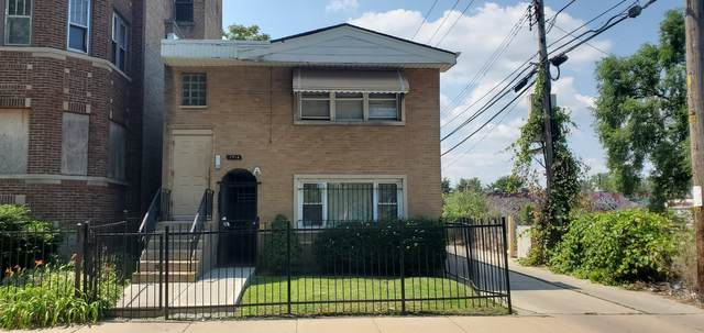 7914 S Manistee Avenue, Chicago, IL 60617 (MLS #11175196) :: John Lyons Real Estate