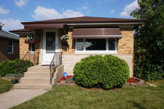 487 Hirsch Avenue, Calumet City, IL 60409 (MLS #11175199) :: The Dena Furlow Team - Keller Williams Realty