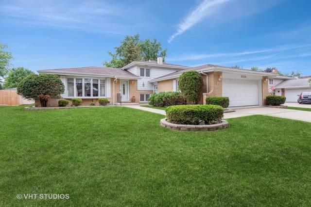 7024 Osage Avenue, Downers Grove, IL 60516 (MLS #11175208) :: John Lyons Real Estate