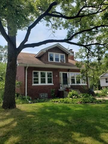 1917 Cedar Road, Homewood, IL 60430 (MLS #11175212) :: John Lyons Real Estate