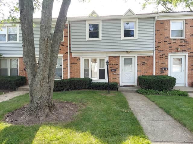 1046 Ashton Court, Streamwood, IL 60107 (MLS #11175213) :: John Lyons Real Estate