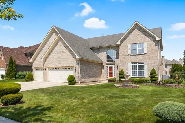 351 Erie Circle, Bloomingdale, IL 60108 (MLS #11175221) :: John Lyons Real Estate