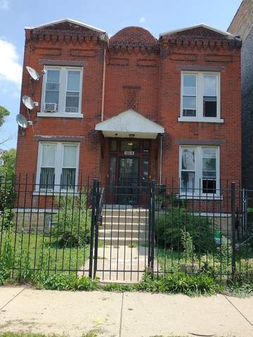 6845 S Emerald Avenue, Chicago, IL 60621 (MLS #11175226) :: O'Neil Property Group