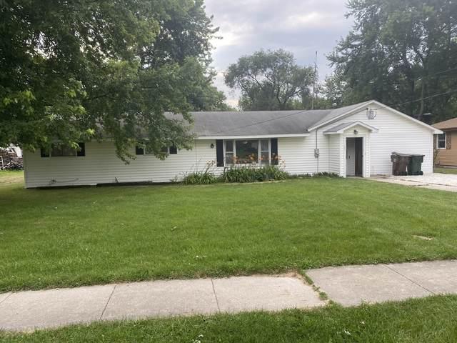 409 N Center Street, Gardner, IL 60424 (MLS #11175234) :: BN Homes Group