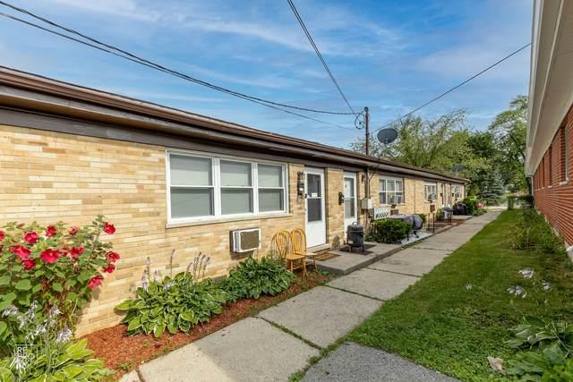 420 W Division Street, Villa Park, IL 60181 (MLS #11175235) :: Angela Walker Homes Real Estate Group