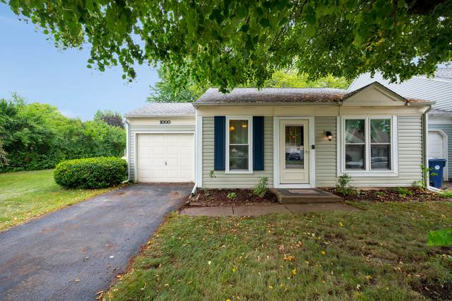 1000 Perry Drive, Algonquin, IL 60102 (MLS #11175243) :: BN Homes Group