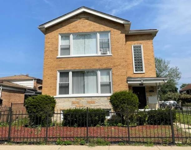 8059 S Escanaba Avenue, Chicago, IL 60617 (MLS #11175275) :: O'Neil Property Group