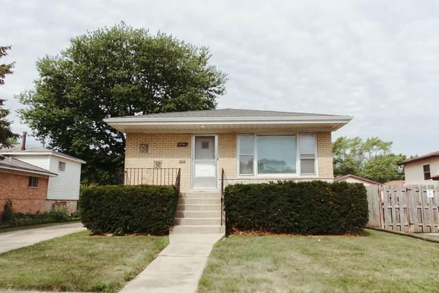 14346 Kedvale Avenue, Midlothian, IL 60445 (MLS #11175293) :: O'Neil Property Group
