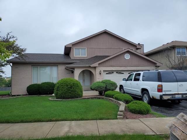 3108 Hawthorne Lane, Hazel Crest, IL 60429 (MLS #11175340) :: O'Neil Property Group