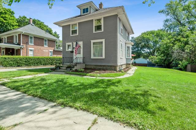 505 S 1st Street, West Dundee, IL 60118 (MLS #11175348) :: Carolyn and Hillary Homes