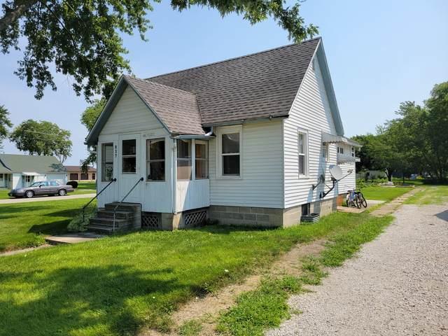 837 Johnson Street, Minonk, IL 61760 (MLS #11175354) :: Suburban Life Realty
