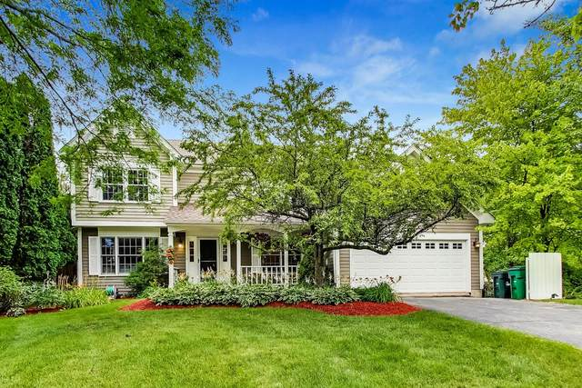 217 Saratoga Court, Gurnee, IL 60031 (MLS #11175385) :: Carolyn and Hillary Homes