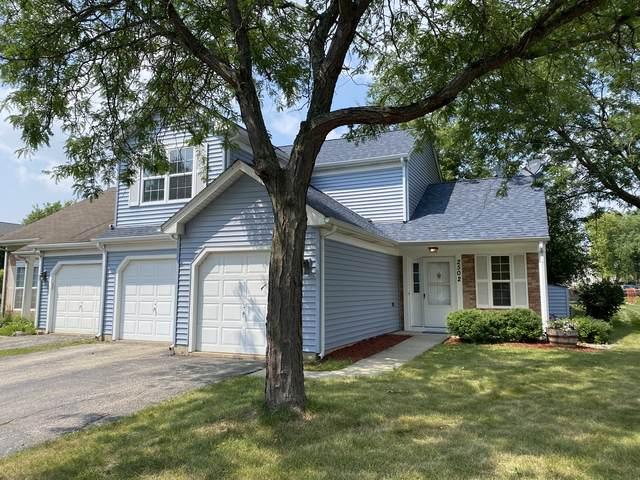 2502 Applewood Lane, Woodstock, IL 60098 (MLS #11175391) :: The Wexler Group at Keller Williams Preferred Realty