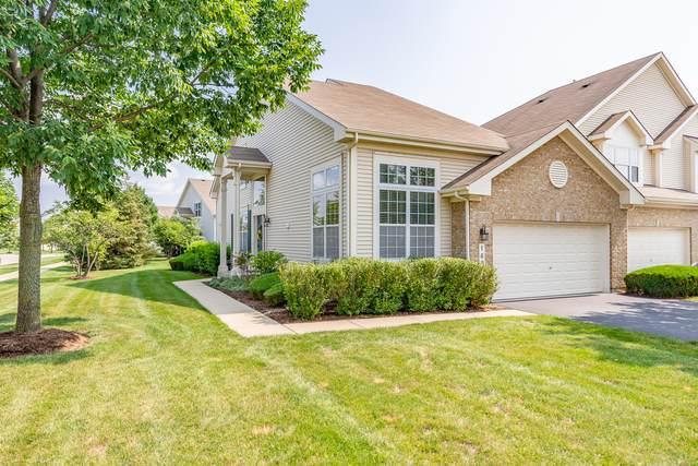168 Fountain Grass Circle 13-1, Bartlett, IL 60103 (MLS #11175392) :: Suburban Life Realty