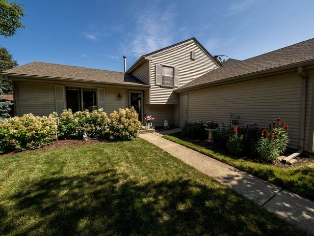 304 Appian Way, Vernon Hills, IL 60061 (MLS #11175393) :: The Dena Furlow Team - Keller Williams Realty