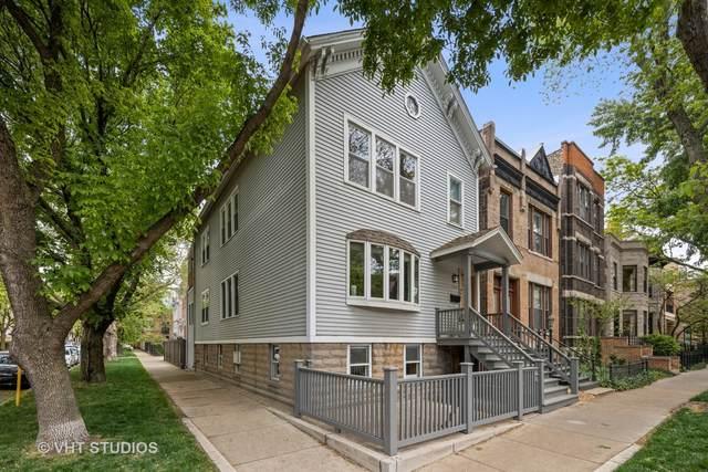 1258 W Webster Avenue, Chicago, IL 60614 (MLS #11175396) :: Angela Walker Homes Real Estate Group