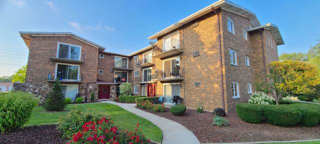 9040 W 140th Street 3B, Orland Park, IL 60462 (MLS #11175415) :: Schoon Family Group