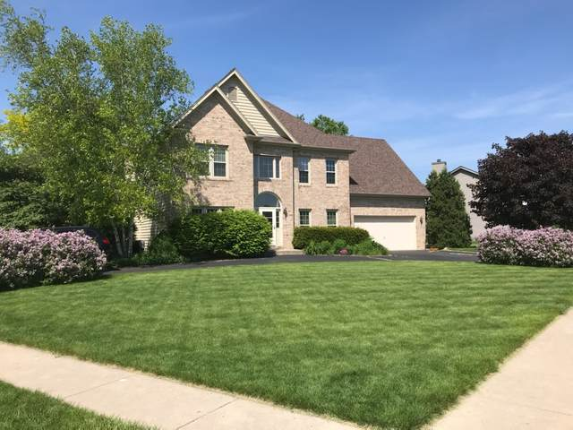 501 Oak Crest Drive, North Aurora, IL 60542 (MLS #11175452) :: Carolyn and Hillary Homes