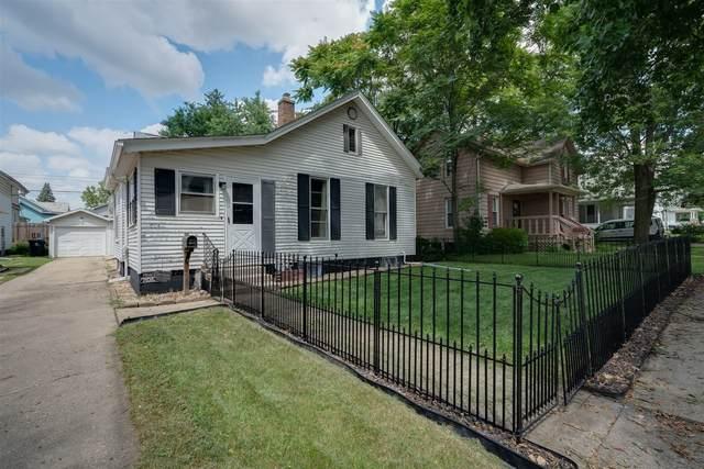 804 E Monroe Street, Bloomington, IL 61701 (MLS #11175471) :: Carolyn and Hillary Homes