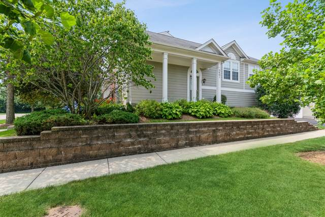 2401 Emily Lane, Elgin, IL 60124 (MLS #11175505) :: John Lyons Real Estate