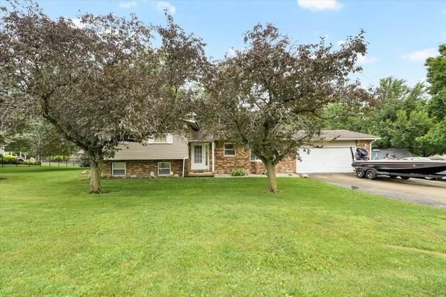 505 Dorchester Court, Mahomet, IL 61853 (MLS #11175555) :: The Wexler Group at Keller Williams Preferred Realty