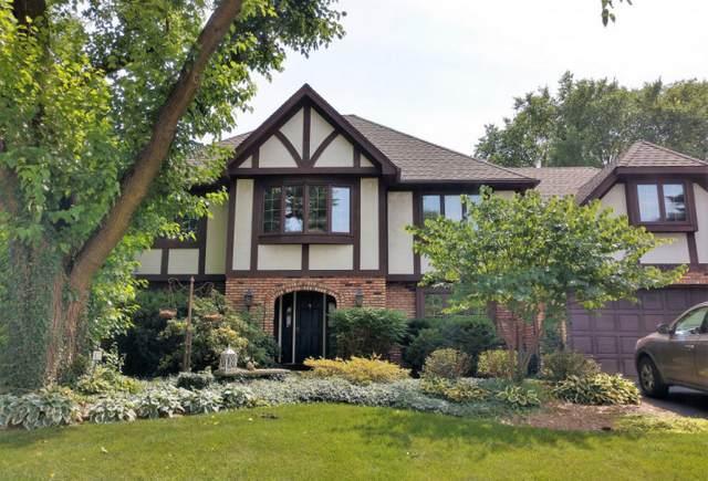 1324 E Gartner Road, Naperville, IL 60540 (MLS #11175563) :: Charles Rutenberg Realty