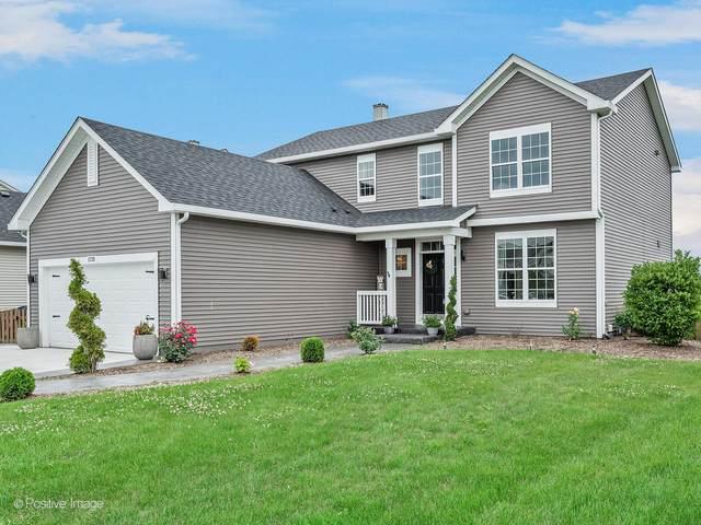 1725 Ariana Drive, Bartlett, IL 60103 (MLS #11175670) :: Suburban Life Realty