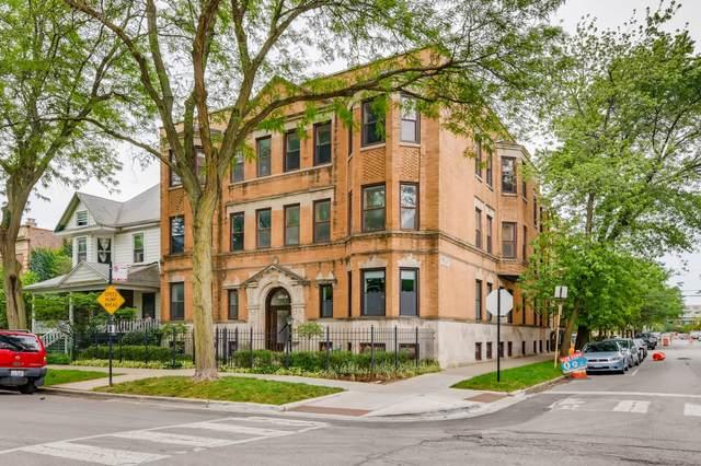 4654 N Kenmore Avenue 3N, Chicago, IL 60640 (MLS #11175696) :: Angela Walker Homes Real Estate Group