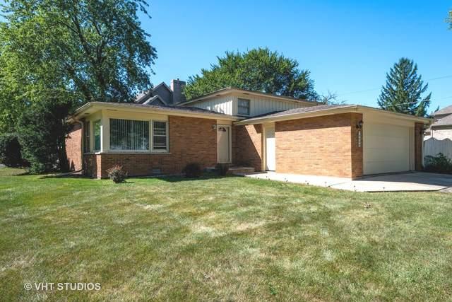 18800 Harding Avenue, Flossmoor, IL 60422 (MLS #11175698) :: The Dena Furlow Team - Keller Williams Realty