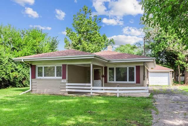1522 Race Street, Western Springs, IL 60558 (MLS #11175699) :: Angela Walker Homes Real Estate Group
