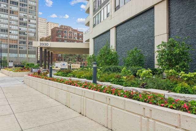 3930 N Pine Grove Avenue #316, Chicago, IL 60613 (MLS #11175705) :: Schoon Family Group
