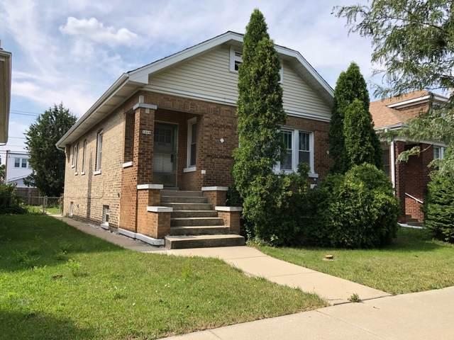 5329 W Addison Street, Chicago, IL 60641 (MLS #11175707) :: Charles Rutenberg Realty