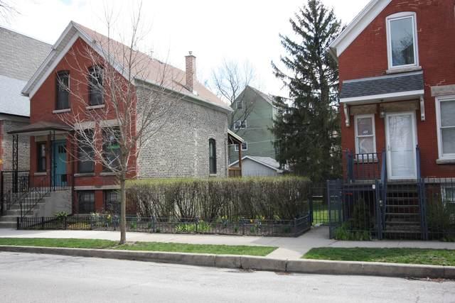 Chicago, IL 60647 :: Angela Walker Homes Real Estate Group