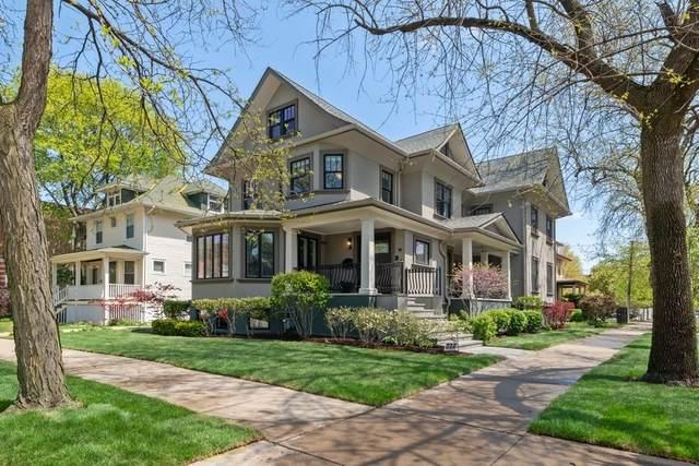 3901 N Kildare Avenue, Chicago, IL 60641 (MLS #11175725) :: Angela Walker Homes Real Estate Group