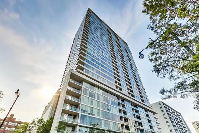 1720 S Michigan Avenue #2311, Chicago, IL 60616 (MLS #11175730) :: Angela Walker Homes Real Estate Group