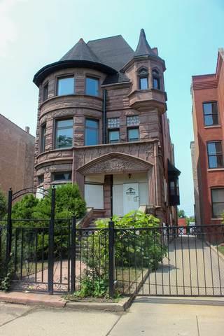 4512 S Drexel Boulevard, Chicago, IL 60653 (MLS #11175734) :: Angela Walker Homes Real Estate Group