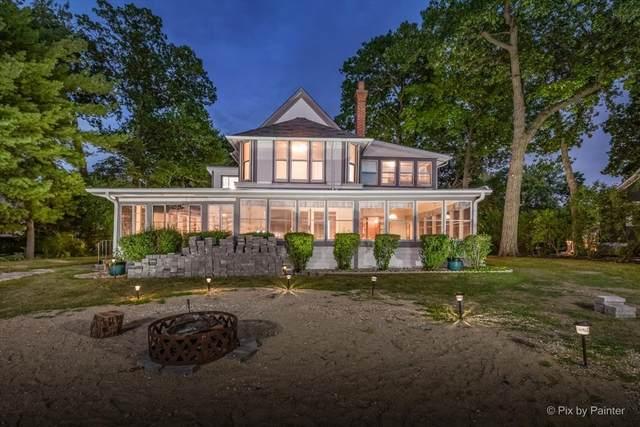 40956 N Westlake Avenue, Antioch, IL 60002 (MLS #11175747) :: Carolyn and Hillary Homes