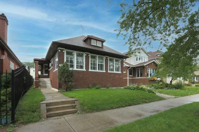4928 N Central Park Avenue, Chicago, IL 60625 (MLS #11175749) :: Angela Walker Homes Real Estate Group