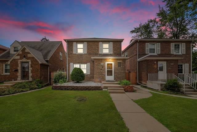 3655 W 68TH Street, Chicago, IL 60629 (MLS #11175751) :: Angela Walker Homes Real Estate Group