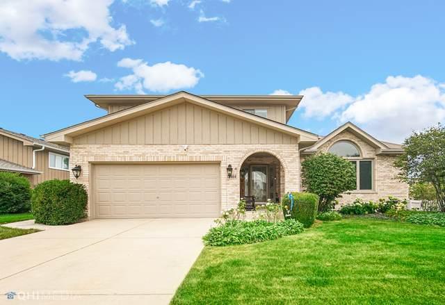 13464 Haggard Street, Homer Glen, IL 60491 (MLS #11175840) :: Carolyn and Hillary Homes