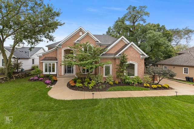 21 Chestnut Avenue, Clarendon Hills, IL 60514 (MLS #11175844) :: Signature Homes • Compass