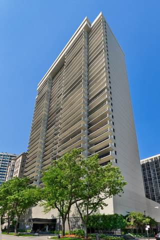 1212 N Lake Shore Drive 11BN, Chicago, IL 60610 (MLS #11175883) :: Angela Walker Homes Real Estate Group