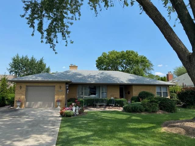 1956 Manor Lane, Park Ridge, IL 60068 (MLS #11175912) :: Carolyn and Hillary Homes